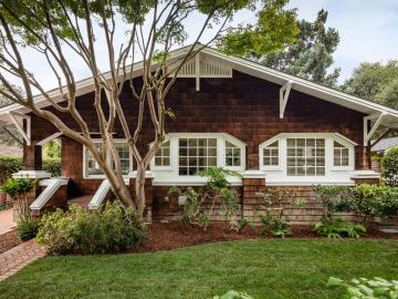 1420 Emerson St, Palo Alto, CA
