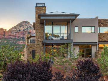 143 Peaceful Spirit Tr, Seven Canyons, AZ