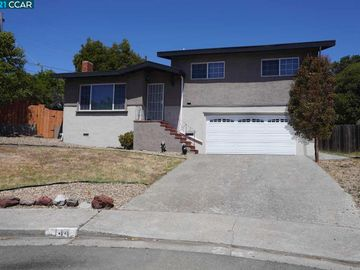 144 San Ramon Ave, Vallejo, CA