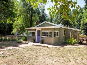 14555 W Park Ave, Boulder Creek, CA