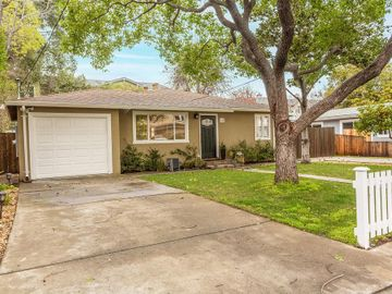 148 College Ave, Mountain View, CA