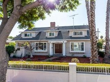 1488 Franklin St, Santa Clara, CA