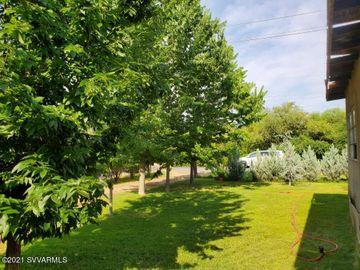 1491 S Thompson Rd, Under 5 Acres, AZ