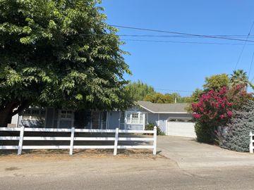 1501 Grimes Ave, West Modesto, CA