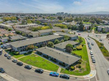 1518 Lago St unit #105, San Mateo, CA