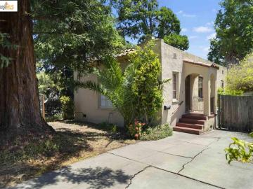 1530 Rose St, Northbrae, CA