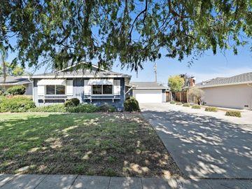 1539 Arbutus Dr, San Jose, CA