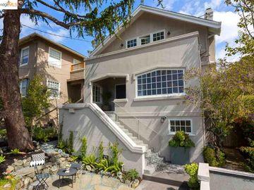 154 Ricardo Ave, Piedmont, CA