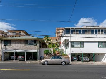1542 Thurston Ave, Punchbowl Area, HI