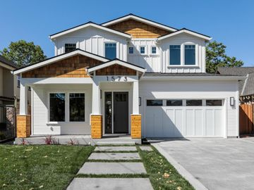 1573 Hill Ave, San Jose, CA