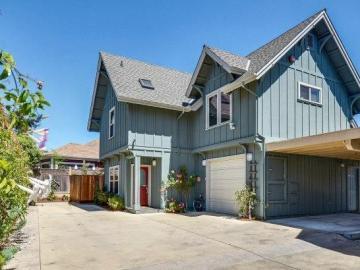 158 Doyle St, Santa Cruz, CA