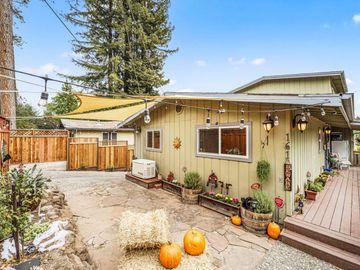 161 Madrone Ave, Ben Lomond, CA