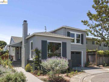 1624 Seaborn Ct, Central Alameda, CA