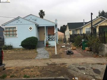 1632 81st Ave, East Oakland, CA