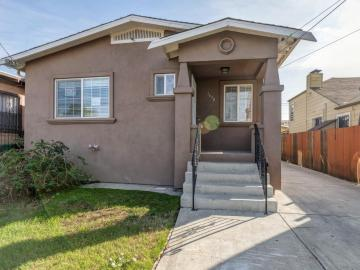 1638 103rd Ave, Oakland, CA