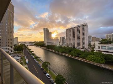 1645 Ala Wai Blvd unit #1107, Waikiki, HI