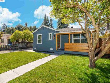1646 Hampton Ave, Woodside Plaza, CA