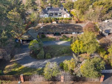 166 N San Antonio Rd Los Altos CA Home. Photo 2 of 40