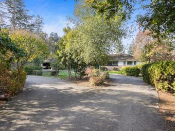 166 N San Antonio Rd Los Altos CA Home. Photo 3 of 40