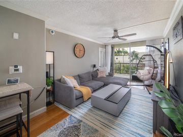 1684 Ala Moana Blvd unit #451, Waikiki, HI