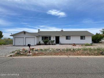 1699 S Carpenter Ln, Verde Village Unit 6, AZ