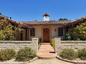17108 Ridgeback Rd, Carmel Valley, CA