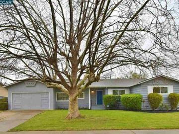 1711 Westwood Dr, Concord, CA