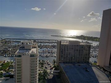 1778 Ala Moana Blvd unit #3003, Waikiki, HI