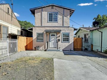 1812 103rd Ave, Oakland, CA