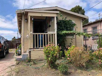 1823 Church St, East Oakland, CA