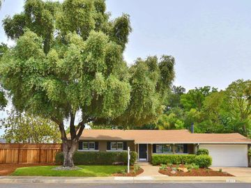 1836 Gilly Ln, Concord, CA