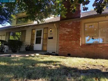 1842 Cleveland Ct, Bishop Estates, CA