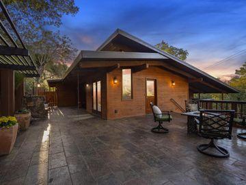 18480 Hillview Dr Los Gatos CA Home. Photo 3 of 40