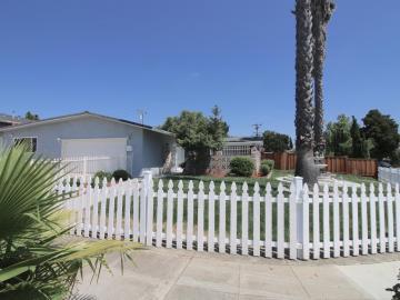 1855 Orange Grove Dr, San Jose, CA