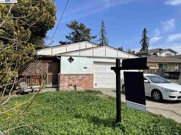 18922 Carlton Ave, Castro Valley, CA
