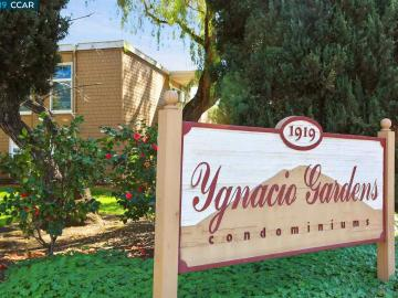 1919 Ygnacio Valley Rd unit #28, Ygnacio Garden, CA