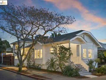 1925 Mcgee Ave, North Berkeley, CA