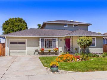 1975 Murguia Ave, Santa Clara, CA