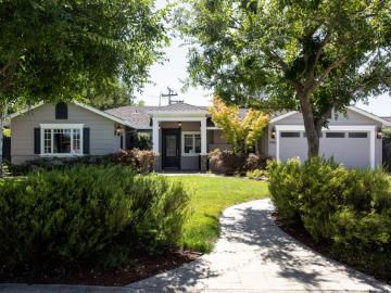 1986 Alford Ave, Los Altos, CA