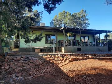 200 Juniper St, Pine Creek 1 - 2, AZ