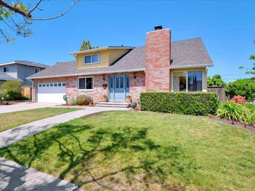 20143 Somerset Dr, Cupertino, CA