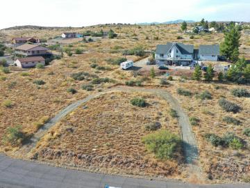 20373 E Tonelea Tr, Under 5 Acres, AZ
