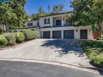 2060 Pebble Dr, Roundhill Estate, CA