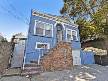 207 Augusta St, San Francisco, CA