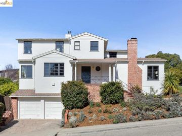 209 Florence Ave, Upper Rockridge, CA