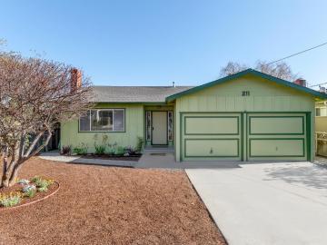211 Anita St, Santa Cruz, CA