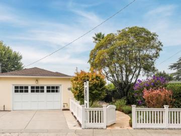 212 Fairmont Ave, San Carlos, CA