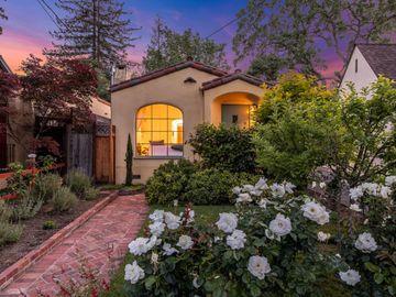 2130 Bowdoin St, Palo Alto, CA