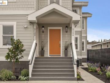 2132 Curtis St, West Oakland, CA