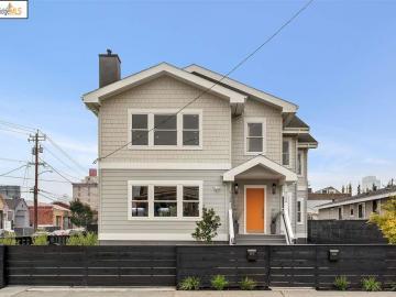 2134 Curtis St, West Oakland, CA